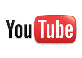 besuche mich auf Youtube